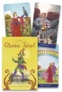 Llewellyn's Classic Tarot Set - Barbara Moore and Eugene Smith